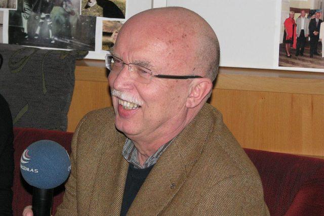 MUDr. Jan Zbytovský