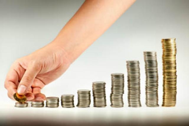 Finance. Ilustrační foto