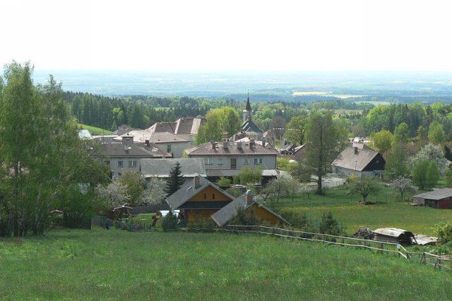 Nový Hrádek na Náchodsku | foto: Wikimedia,  public domain,   Lovecz