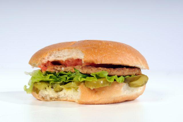Fast Food   foto: Fotobanka stock.xchng