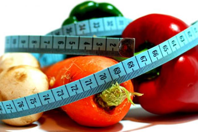zdravé jídlo, hubnutí, obezita