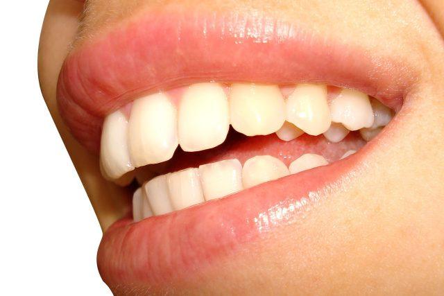 Ústa, zuby, jazyk