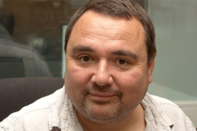 Ivan Vodochodský
