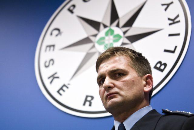 TK Policie ČR k dosavadním výsledkům vyšetřování metanolové aféry, Martin Červíček