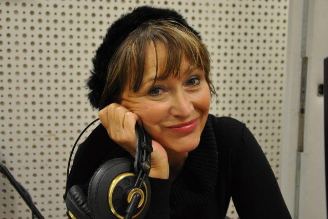 Petra Černocká   foto: Eva Dvořáková