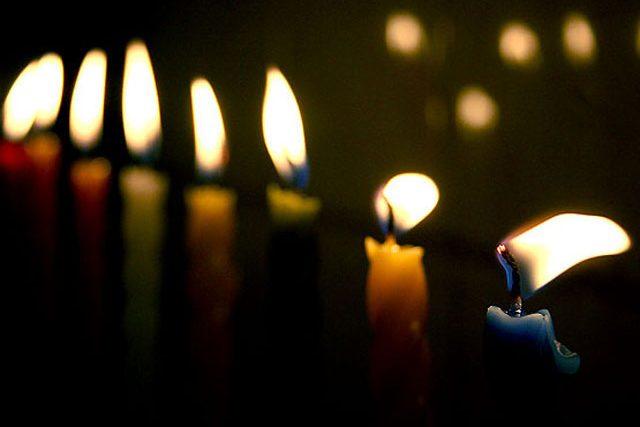 Svíčky. Ilustrační foto | foto: Fotobanka stock.xchng