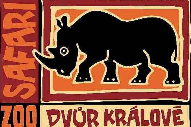 ZOO Dvůr Králové nad Labem - nové logo