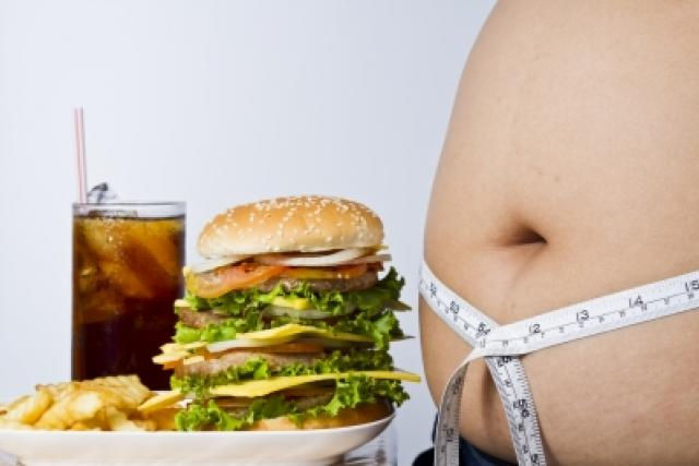 Obezita  (ilustrační foto) | foto: Free Digital Photos