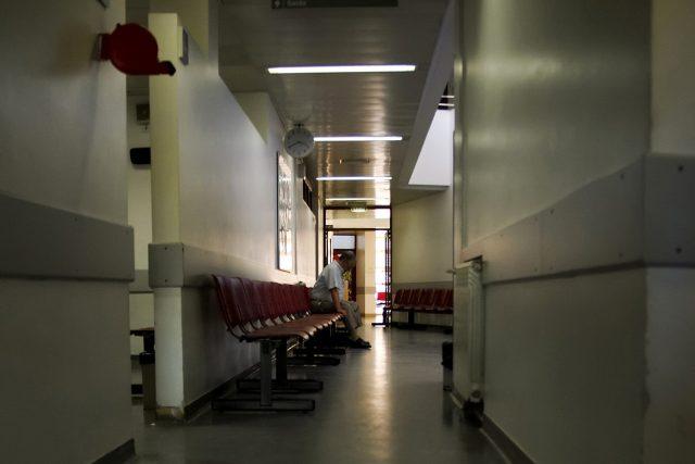 Čekárna v nemocnici  (ilustrační foto) | foto: Fotobanka stock.xchng