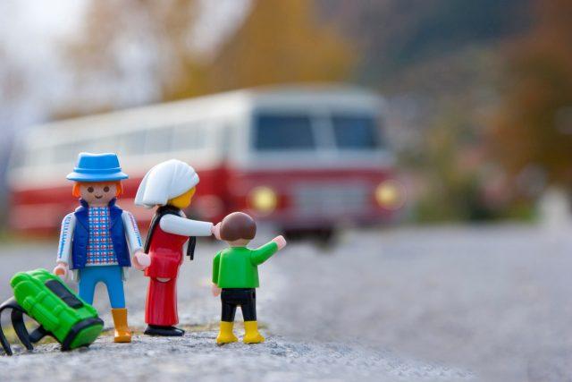 Veřejná doprava se v Královéhradeckém kraji vrací do normálu  (ilustrační foto)   foto: Fotobanka Pixabay