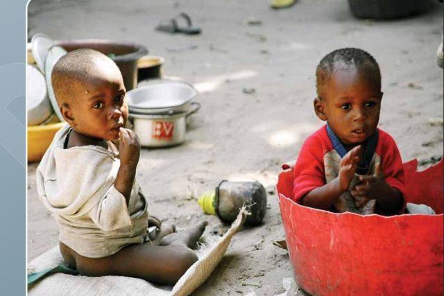 Česko proti chudobě