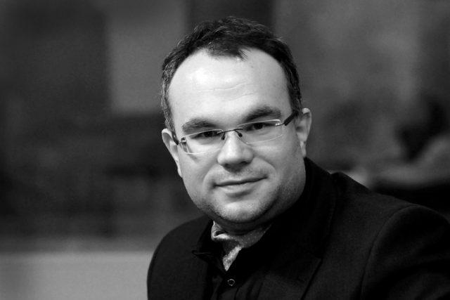 David Mareček,  ředitel České filharmonie | foto: Tomáš Vodňanský,  Český rozhlas