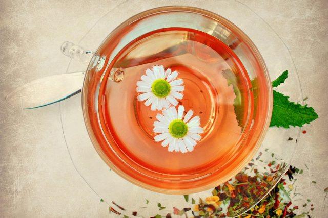 Jarní nápoj pro očistu těla | foto: Fotobanka stock.xchng,   PCEytcheson Photography