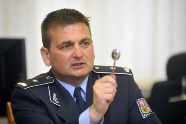 Bývalý policejní prezident Martin Červíček se ujal funkce krajského policejního ředitele v Královéhradeckém kraji