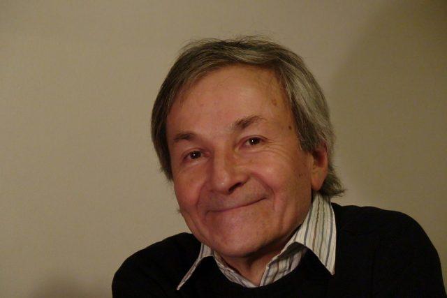 Jiří Vyšohlíd