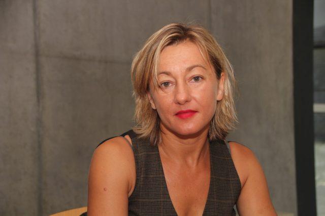 Vanda Hybnerová, herečka