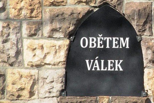 Pomníky padlým v 1. světové válce stále promlouvají - Otovice