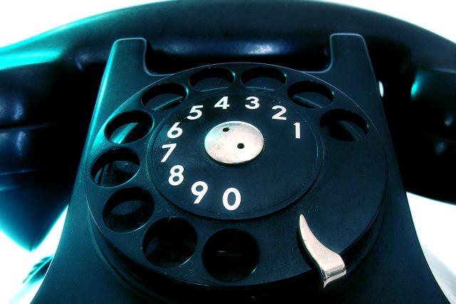 Telefonotéka