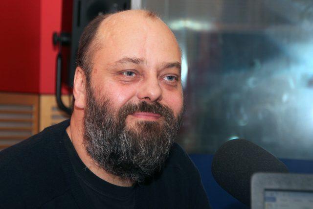 Petr Jarchovský, scenárista