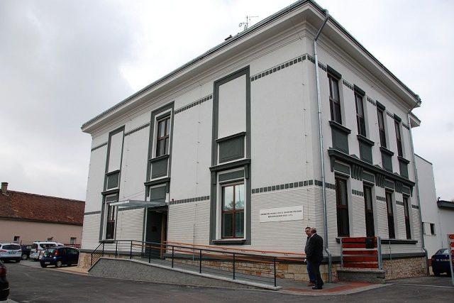 Centrum pro integraci osob se zdravotním postižením v Hradci Králové
