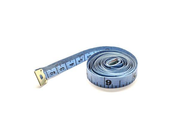Centimetr žádná míra | foto: Fotobanka Pixabay