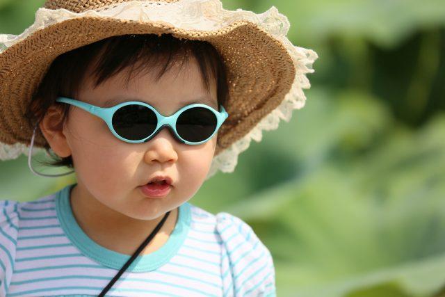V létě si dávejte pozor na slunce a také na klimatizaci  (ilustrační foto) | foto: CC0 Public domain