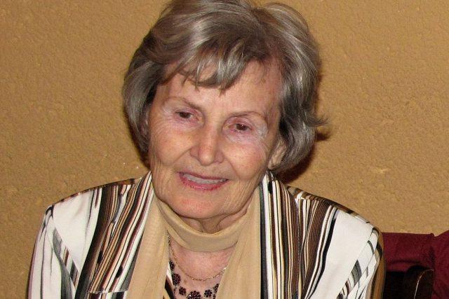 Ilona Janská