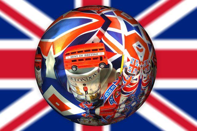 Britské referendum