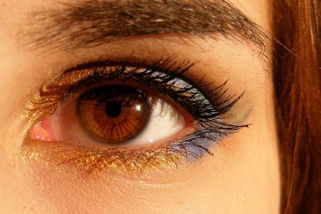 Chraňme si své oči   foto: Fotobanka Pixabay