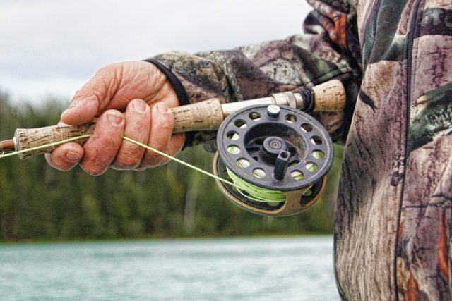 Rybář  (ilustrační foto) | foto: Fotobanka Pixabay