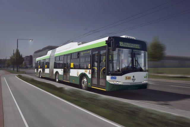 Trolejbus 27 Tr