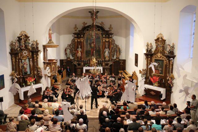 Pasecké hudební slavnosti   foto: Jakub Waldmann