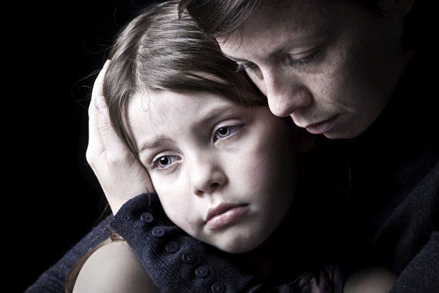 Smutné dítě | foto: Zdroj: Flickr,   Greens MPs,   CC BY-NC-ND 2.0