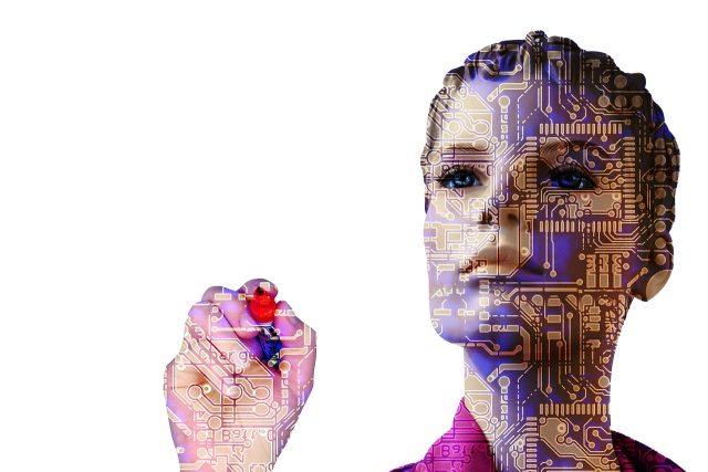 HI-TECH technologie - v datech je ukryta naše budoucnost