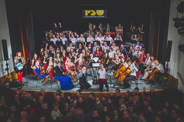 Police symphony orchestra   foto: Police Symphonic Orchestra