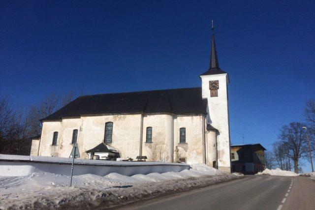 Kostelní věže jako vyhlídky pro turisty? To se chystá v Orlických horách | foto: Jiří Fremuth,  Český rozhlas