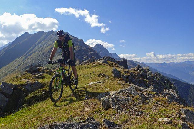 Bicykl a cykloturistika
