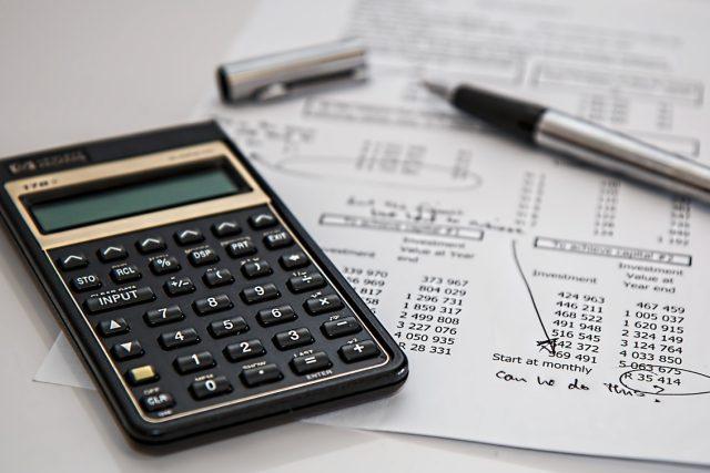 Finance (ilustrační foto)