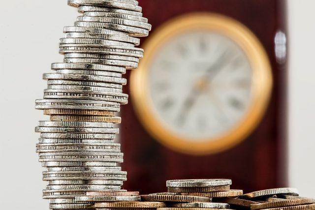 Finance  (ilustrační foto) | foto: Fotobanka Pixabay