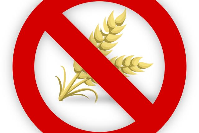 Označení potravin bez lepku