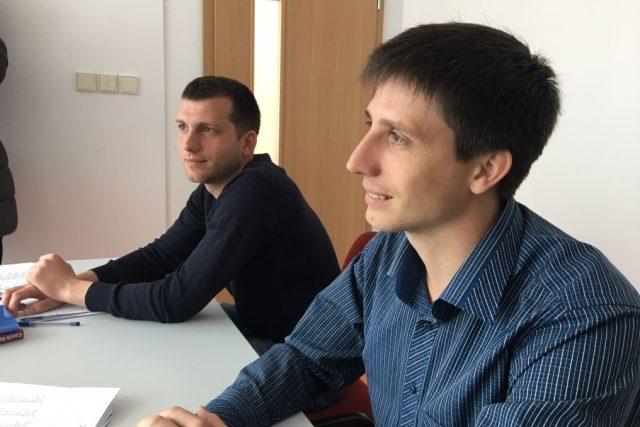 Nedostatek lékařů by mohli vyřešit doktoři z Ukrajiny. Zájemci se teď školí v nemocnici v Náchodě