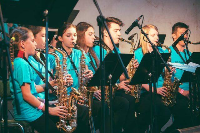 Týniště nad Orlicí je líheň našeho jazzu a swingu