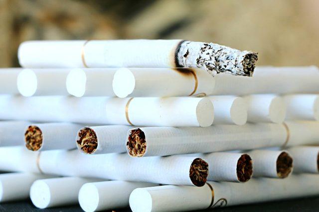 Vzdali byste se za 500 korun měsíčně cigarety? | foto: Fotobanka Pixabay