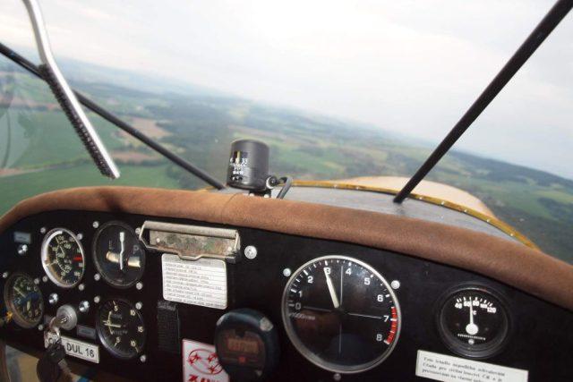 Narozeniny letiště ve Dvoře Králové a 85.výročí létání na Královédvorsku | foto:  Aeroklub Dvůr Králové nad Labem
