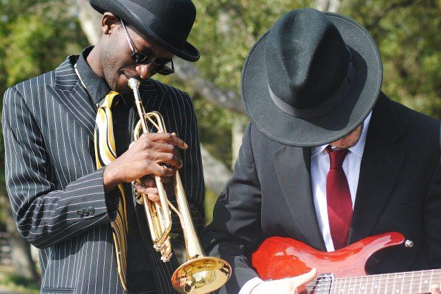 Jazz jde opět městem. Festival Jazz Goes To Town v Hradci Králové (ilustrační foto)