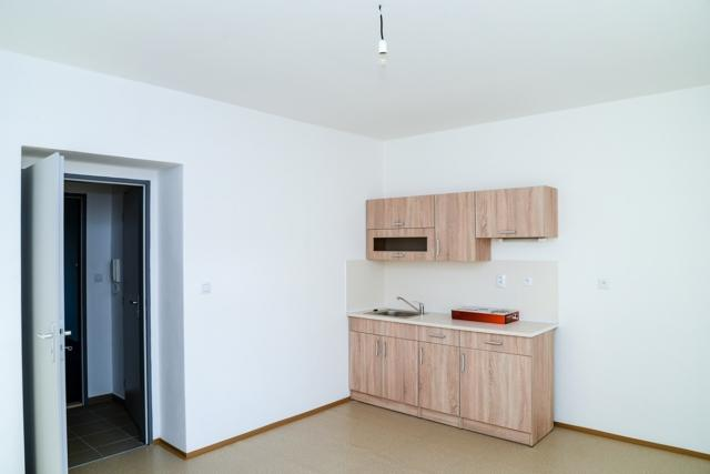 V Plachého ulici v Plzni vznikly nové sociální byty