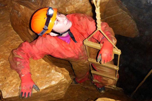 Putujeme za krásami krkonošského podzemí