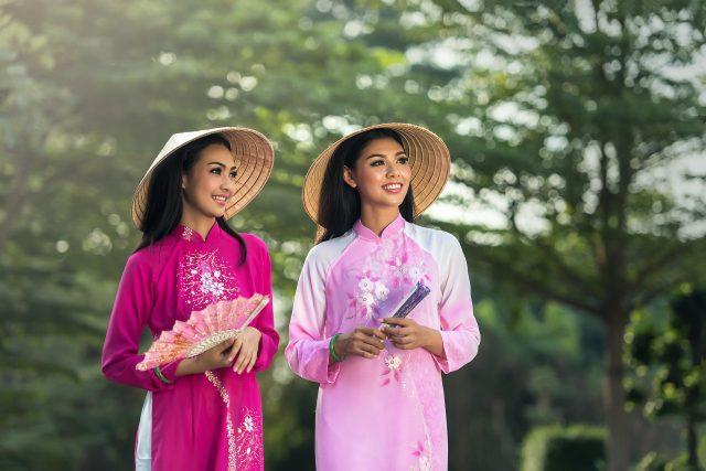 Vietnam | foto: Fotobanka Pixabay