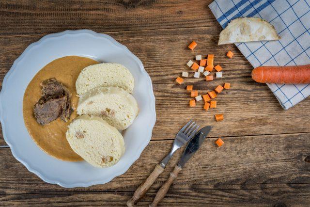 Jaká je kvalita nabízených hotových jídel v obchodech?  (ilustrační foto) | foto: Profimedia