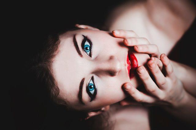 Líčení a make-up (ilustrační foto)